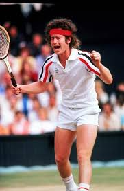 Photos of John McEnroe